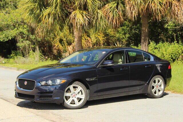 2018 Jaguar XE for sale in Sarasota, FL
