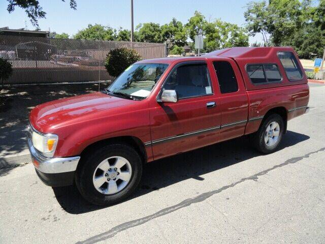1998 Toyota T100 for sale in Gridley, CA