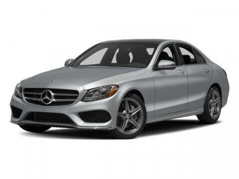 2016 Mercedes-Benz C-Class for sale at Mike Schmitz Automotive Group in Dothan AL