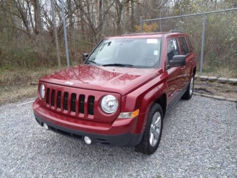 2014 Jeep Patriot for sale at MR DS AUTOMOBILES INC in Staten Island NY
