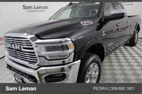2022 RAM Ram Pickup 3500 for sale at Sam Leman Chrysler Jeep Dodge of Peoria in Peoria IL