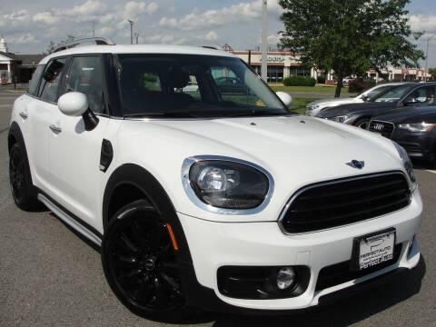 2018 MINI Countryman for sale at Perfect Auto in Manassas VA