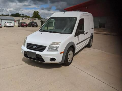 2012 Ford Transit Connect for sale at Nationwide Auto Works in Medina OH