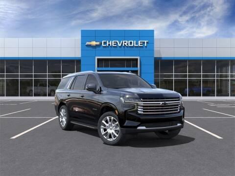 2021 Chevrolet Tahoe for sale at MATTHEWS HARGREAVES CHEVROLET in Royal Oak MI