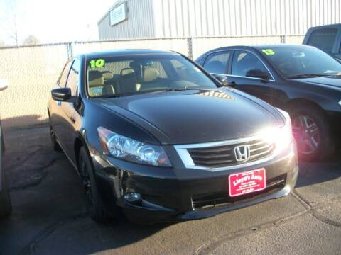 2010 Honda Accord for sale at Lloyds Auto Sales & SVC in Sanford ME