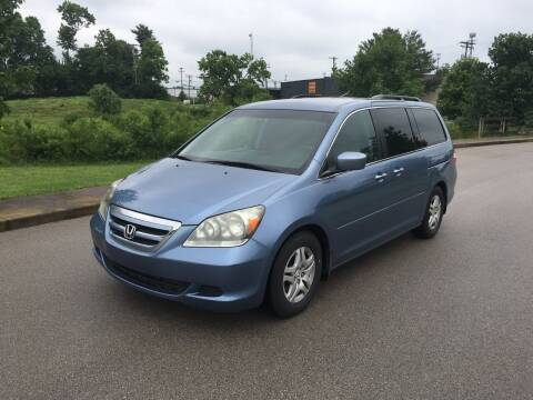 2007 Honda Odyssey for sale at Abe's Auto LLC in Lexington KY
