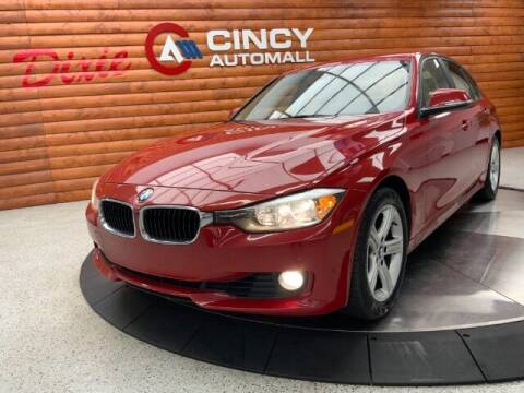 2013 BMW 3 Series for sale at Dixie Motors in Fairfield OH