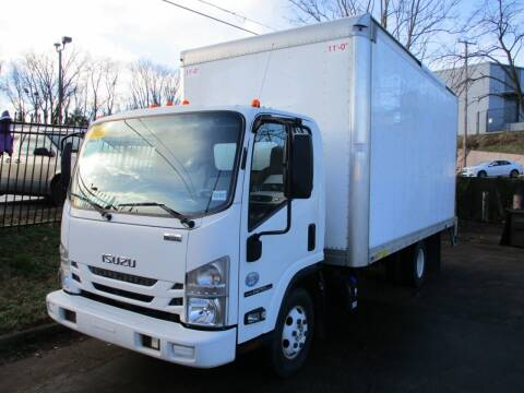 2016 Isuzu NPR-HD for sale at A & A IMPORTS OF TN in Madison TN