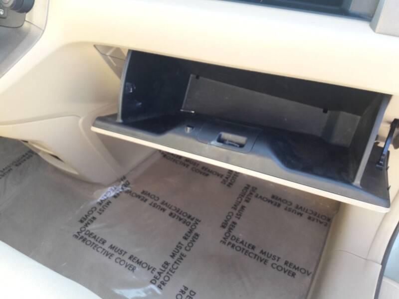 2007 Honda CR-V EX 4dr SUV - Mobile AL