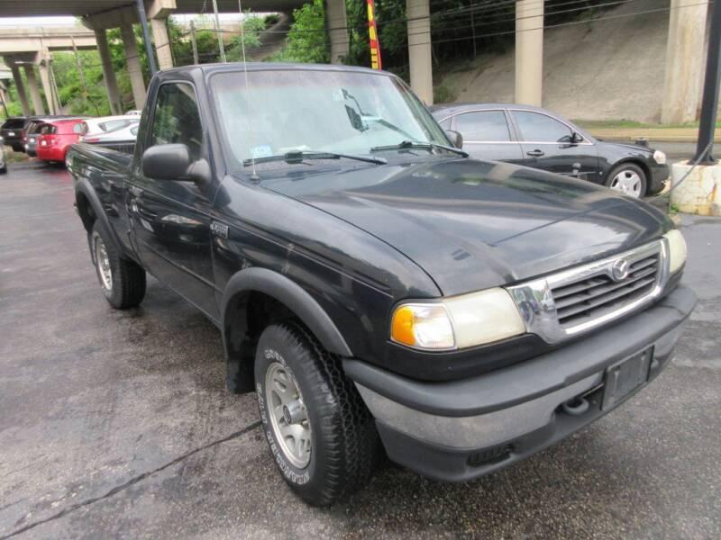 1998 Mazda B-Series Pickup for sale in W Conshohocken, PA