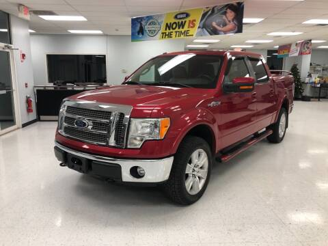 2011 Ford F-150 for sale at Grace Quality Cars in Phillipston MA