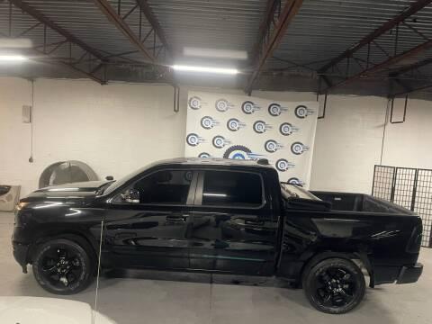 2019 RAM Ram Pickup 1500 for sale at CITI AUTO SALES LLC in Lathrup Village MI