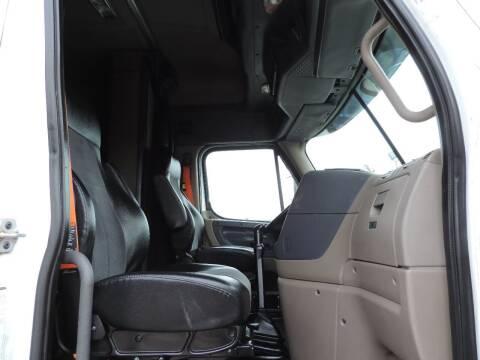 2016 Freightliner Cascadia125 Evolution 6X4