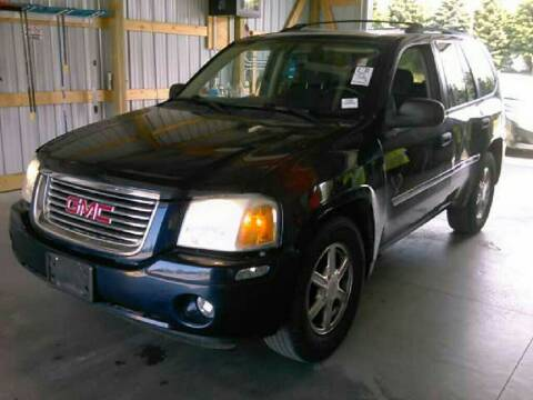 2008 GMC Envoy for sale at Steve's Auto Sales in Madison WI