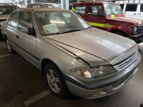 1996 Toyota Carina *INCOMING for sale at JDM Car & Motorcycle LLC in Seattle WA