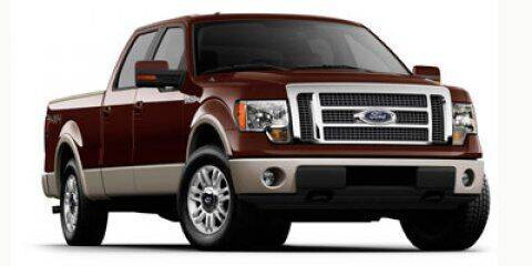 2012 Ford F-150 for sale at QUALITY MOTORS in Salmon ID