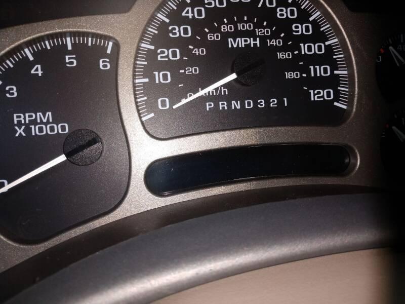 2006 GMC Sierra 1500 AWD Denali 4dr Crew Cab 5.8 ft. SB - Pittsfield MA
