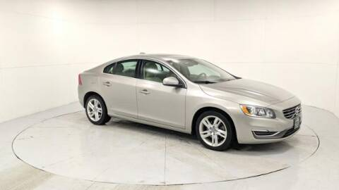 2015 Volvo S60 for sale at ROGERS  AUTO  GROUP in Chicago IL