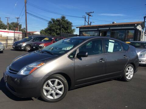 2009 Toyota Prius for sale at Pacific West Imports in Los Angeles CA