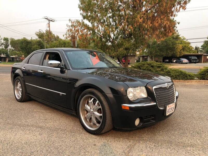 2009 Chrysler 300 for sale at All Cars & Trucks in North Highlands CA