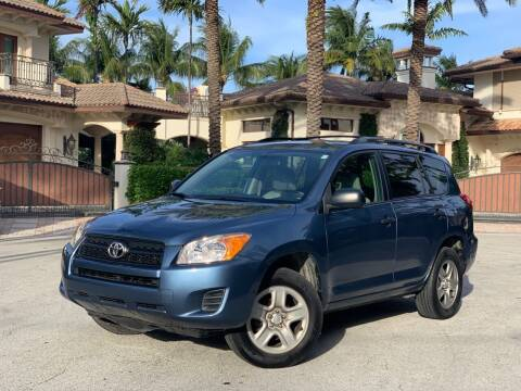2009 Toyota RAV4 for sale at Citywide Auto Group LLC in Pompano Beach FL