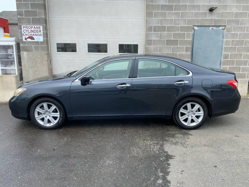 2008 Lexus ES 350 for sale at Pafumi Auto Sales in Indian Orchard MA