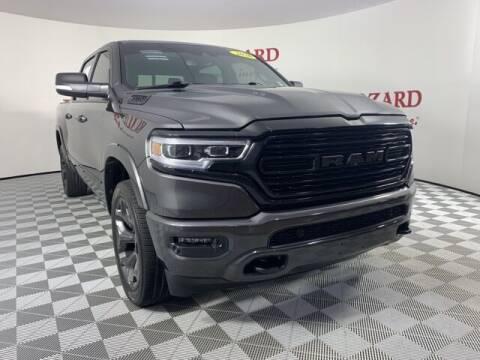 2020 RAM Ram Pickup 1500 for sale at BOZARD FORD in Saint Augustine FL