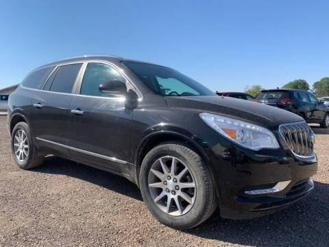 2016 Buick Enclave for sale at Platinum Car Brokers in Spearfish SD