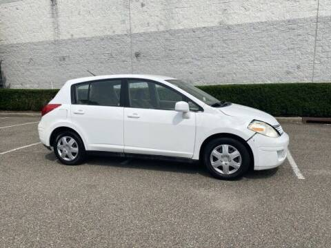 2007 Nissan Versa for sale at Select Auto in Smithtown NY