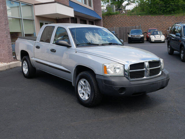 2007 Dodge Dakota for sale in Blue Bell, PA