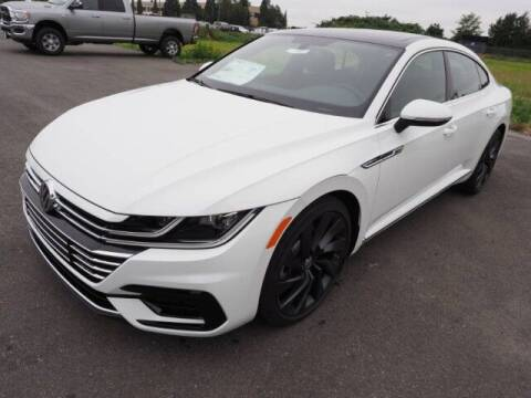 2019 Volkswagen Arteon for sale at Karmart in Burlington WA