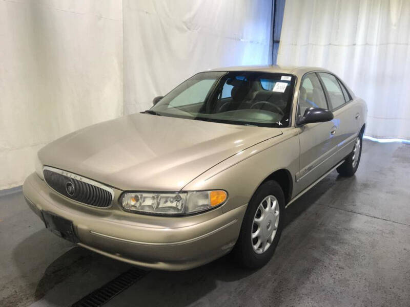 1999 Buick Century for sale at Irving Auto Sales in Whitman MA
