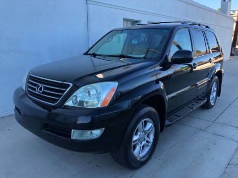 2004 Lexus GX 470 for sale at Korski Auto Group in National City CA