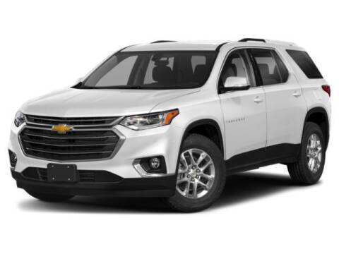 2021 Chevrolet Traverse for sale at BICAL CHEVROLET in Valley Stream NY