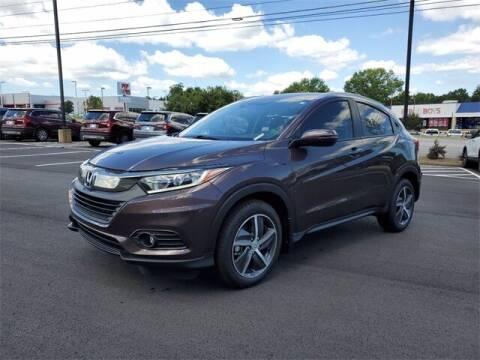 2022 Honda HR-V for sale at Southern Auto Solutions - Honda Carland in Marietta GA