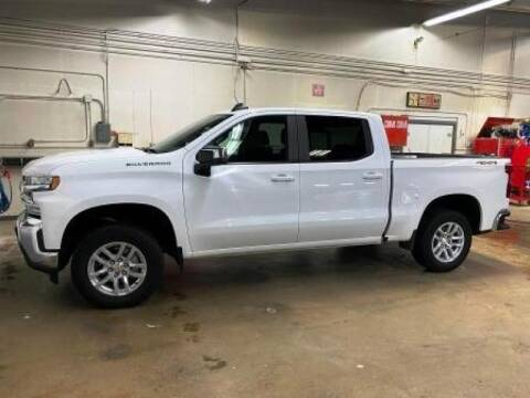 2019 Chevrolet Silverado 1500 for sale at Platinum Car Brokers in Spearfish SD