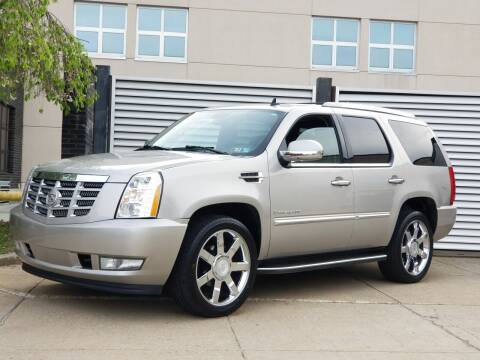 2007 Cadillac Escalade for sale at FAYAD AUTOMOTIVE GROUP in Pittsburgh PA
