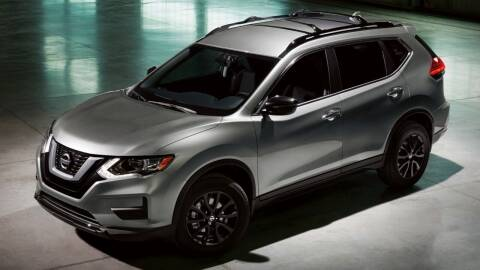 2020 Nissan Rogue for sale at EAG Auto Leasing in Marlboro NJ