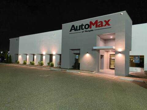 2009 GMC Yukon for sale at AutoMax of Memphis in Memphis TN