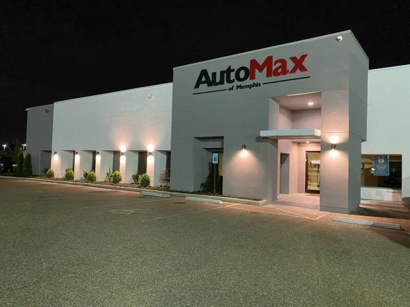 2016 RAM Ram Pickup 1500 for sale at AutoMax of Memphis - Nate Palmer in Memphis TN