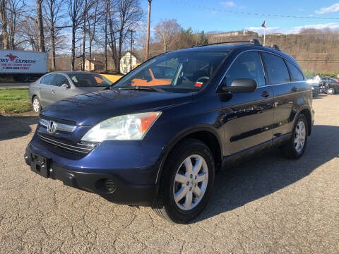 2009 Honda CR-V for sale at Used Cars 4 You in Serving NY