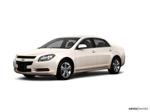 2010 Chevrolet Malibu for sale at Meyer Motors in Plymouth WI