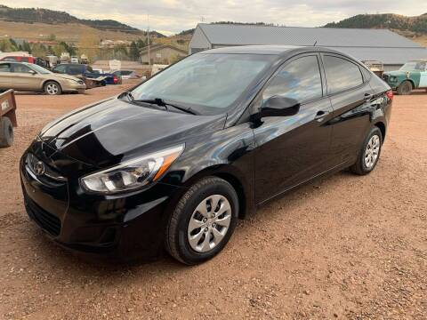 2016 Hyundai Accent for sale at Pro Auto Care in Rapid City SD
