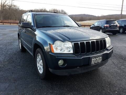 2007 Jeep Grand Cherokee for sale at Sussex County Auto & Trailer Exchange -$700 drives in Wantage NJ