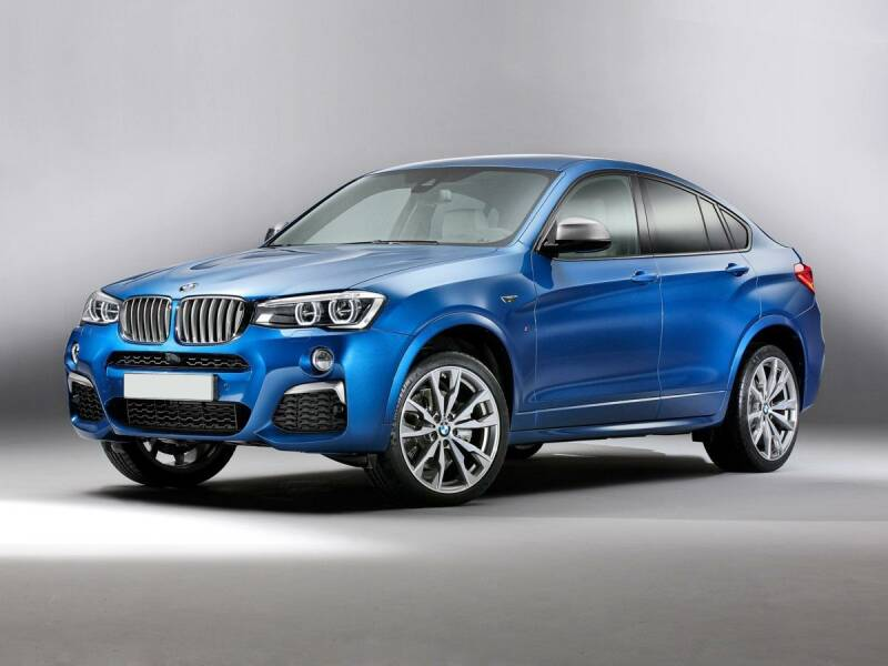 2017 BMW X4 for sale in Bronx, NY