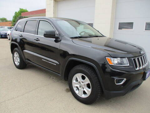 2014 Jeep Grand Cherokee for sale at Choice Auto in Carroll IA