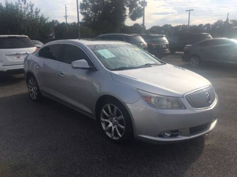 2010 Buick LaCrosse for sale at Gulf South Automotive in Pensacola FL