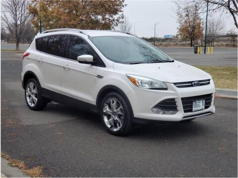 2014 Ford Escape for sale at Elite 1 Auto Sales in Kennewick WA