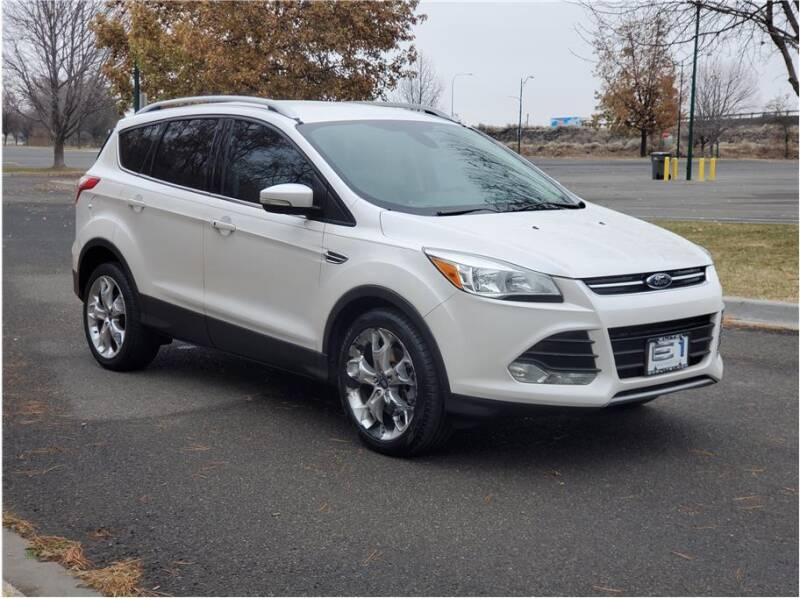 2014 Ford Escape for sale at Elite 1 Auto Sales in Kennewick WA
