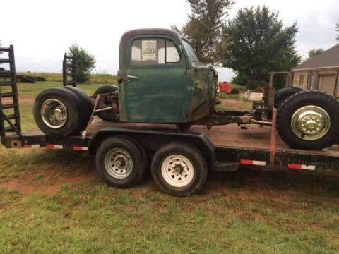 1948 Ford F-350 for sale at Haggle Me Classics in Hobart IN